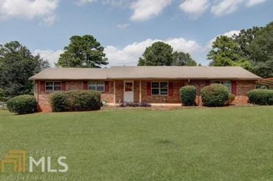 1046 Fox, Conyers, GA 30013 - MLS#: 8248825