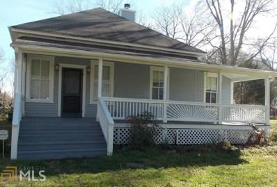 302 Sims St, Maysville, GA 30558 - MLS#: 8248888