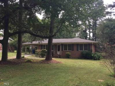 358 Crane Dr, Lawrenceville, GA 30046 - MLS#: 8248914