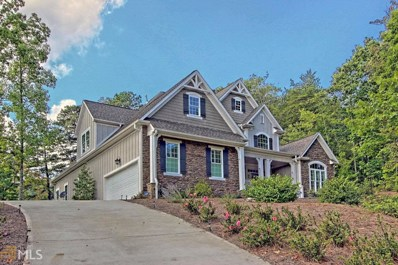 248 Hawk Ridge UNIT 4, Clayton, GA 30525 - MLS#: 8249031