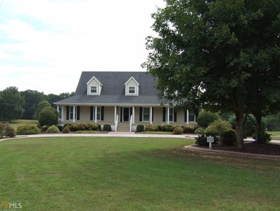115 Sandy Lake Cir, Fayetteville, GA 30214 - MLS#: 8249046