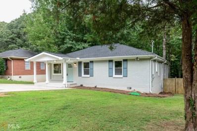 2047 W Flat Shoals Rd, Decatur, GA 30034 - MLS#: 8249272