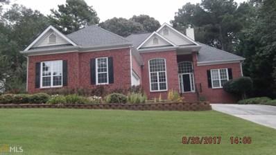 2490 Cobble Creek Ln, Grayson, GA 30017 - MLS#: 8249301