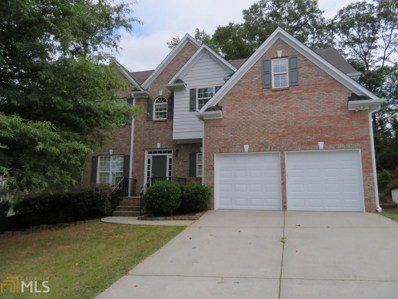 3795 Roxwood Park Dr, Buford, GA 30518 - MLS#: 8249348