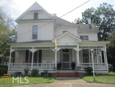 708 Thomaston St, Barnesville, GA 30204 - MLS#: 8249350