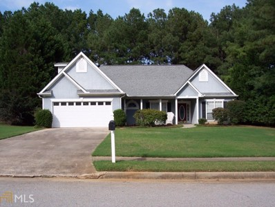756 Stonehaven Chase, McDonough, GA 30253 - MLS#: 8249612