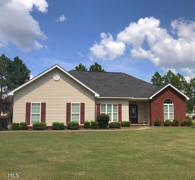 518 Live Oak Way, Dublin, GA 31021 - MLS#: 8249697