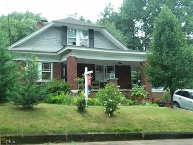 1854 Lyle Ave, College Park, GA 30337 - MLS#: 8249744