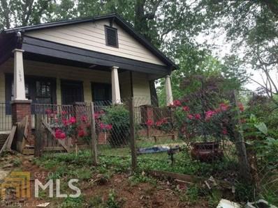 193 SE Rhodesia Ave, Atlanta, GA 30315 - MLS#: 8249808