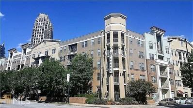 390 17th UNIT 2052, Atlanta, GA 30363 - MLS#: 8249856