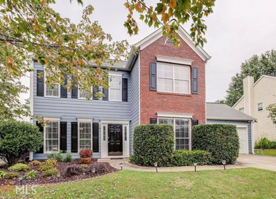 3592 Plum Creek Trl, Kennesaw, GA 30152 - MLS#: 8249941