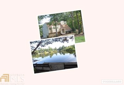 5394 S Lake Dr, Douglasville, GA 30135 - MLS#: 8250012