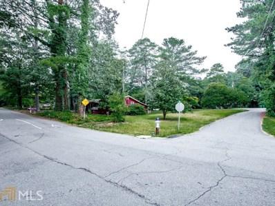 116 Rusk St, Woodstock, GA 30188 - MLS#: 8250169