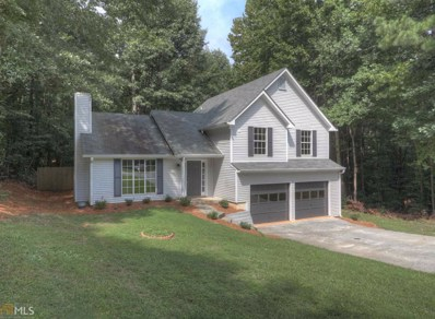 1263 Moorfield, Kennesaw, GA 30152 - MLS#: 8250273