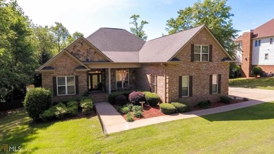 295 Peninsula Cir, Newnan, GA 30263 - MLS#: 8250293