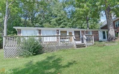 1774 Crawfords Ferry Rd, Hartwell, GA 30643 - MLS#: 8250374