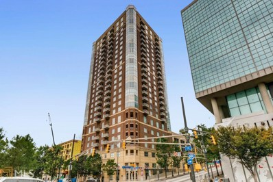 285 Centennial Olympic Park Dr UNIT 1204, Atlanta, GA 30313 - MLS#: 8250416