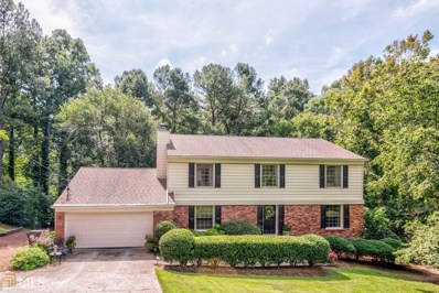 181 Shadowlawn Rd UNIT 6, Marietta, GA 30067 - MLS#: 8250517