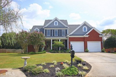 27 Colonial Cir, Cartersville, GA 30120 - MLS#: 8250728