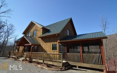 276 Cove Vw, Hayesville, NC 28904 - MLS#: 8250749