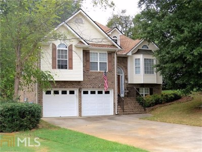 16 Colony Ct, Cartersville, GA 30120 - MLS#: 8251069