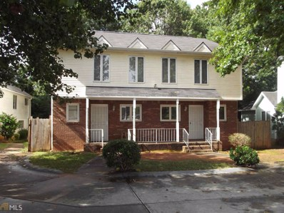 2782 Country Ct, Conyers, GA 30013 - MLS#: 8251073
