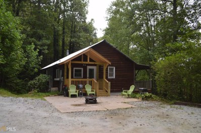 631 Blue Ridge Gap Rd, Rabun Gap, GA 30568 - MLS#: 8251138