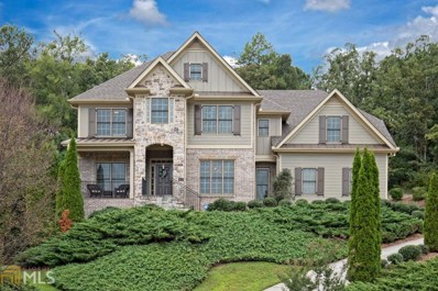189 Shadowmist Ct, Acworth, GA 30101 - MLS#: 8251513