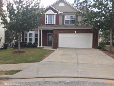 1143 Overview, Lawrenceville, GA 30044 - MLS#: 8251617