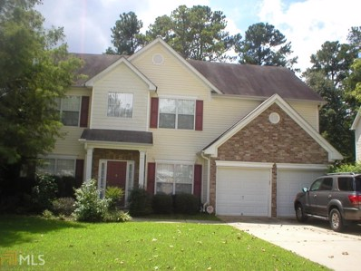 616 Windham Way, McDonough, GA 30253 - MLS#: 8251696