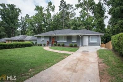 1657 Capistrana, Decatur, GA 30032 - MLS#: 8251803