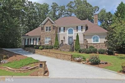 210 Pinnacle Pt, Johns Creek, GA 30097 - MLS#: 8251973