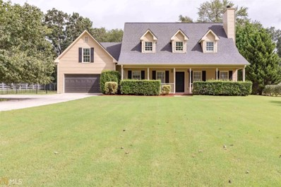 156 Cole Cir, Bethlehem, GA 30620 - MLS#: 8252027
