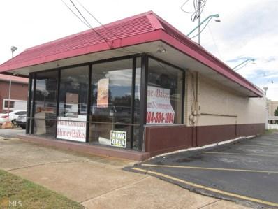 315 W Taylor St, Griffin, GA 30223 - MLS#: 8252180