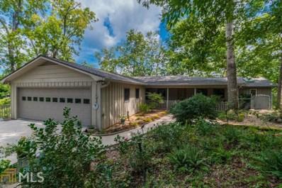 1121 Meadow Ridge Dr, Mount Airy, GA 30563 - MLS#: 8252283