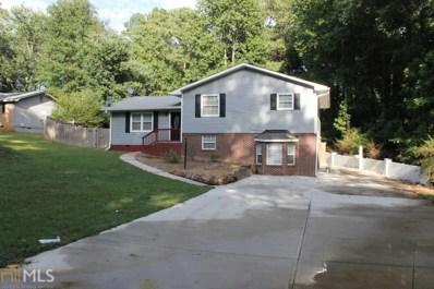 2037 Chestnut Log Dr, Lithia Springs, GA 30122 - MLS#: 8252285