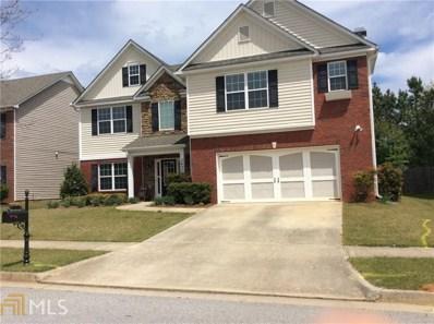3420 Gardenside Dr, Loganville, GA 30052 - MLS#: 8252294