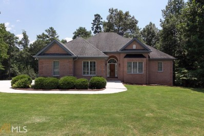 95 Wildflower Trl, Oxford, GA 30054 - MLS#: 8252325