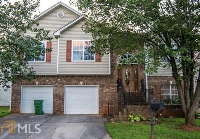 835 Ashton Oaks Cir, Stone Mountain, GA 30083 - MLS#: 8252488