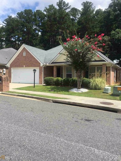 2683 Newtons Crest Cir, Snellville, GA 30078 - MLS#: 8252531