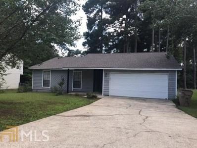 8463 Cedar Creek Ridge, Riverdale, GA 30274 - MLS#: 8252537