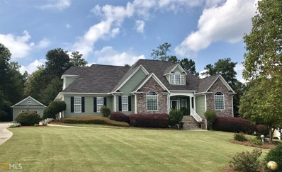 219 Cheshire Dr, Griffin, GA 30223 - MLS#: 8252815