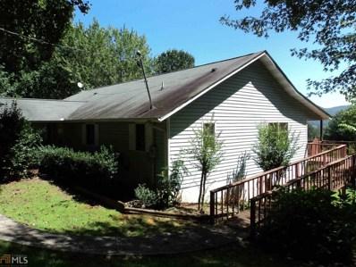 283 Blue Ridge Gap Rd, Rabun Gap, GA 30568 - MLS#: 8253094