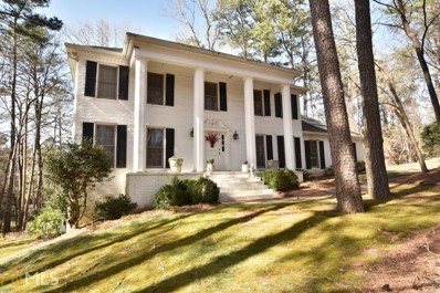 8070 Jett Ferry, Sandy Springs, GA 30350 - MLS#: 8253120