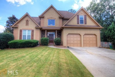 3530 Spalding Chase Dr, Peachtree Corners, GA 30092 - MLS#: 8253134