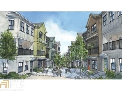 1133 Rambler Cross Ave UNIT 97, Atlanta, GA 30312 - MLS#: 8253152