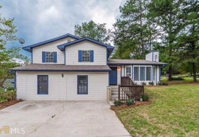 5792 Riverside Dr, Sugar Hill, GA 30518 - MLS#: 8253213