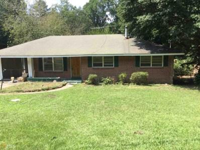 207 Williamson Mill Rd, Jonesboro, GA 30236 - MLS#: 8253234