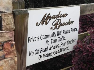 Meadow Brooke UNIT 55 Ph2, Young Harris, GA 30582 - MLS#: 8253297