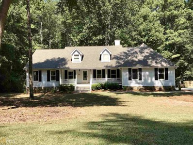 30 First Manassas Way E, Sharpsburg, GA 30277 - MLS#: 8253442
